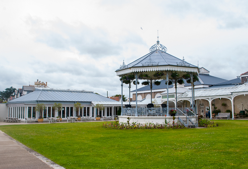 Princess pavilion in Falmouth, conrwall, England