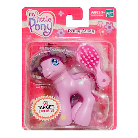 My Little Pony Penny Candy Baby Ponies G3 Pony