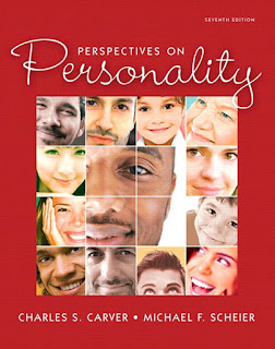 Perspectives on Personality 7th Edition