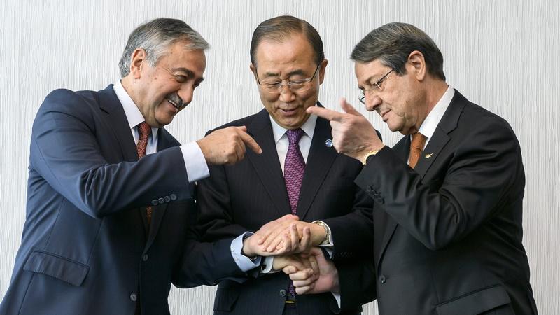 Η Κύπρος στα πρόθυρα ολοκληρωτικής τουρκοποίησης