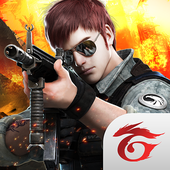 Garena Headshot MOD APK v1.9.3 Versi Terbaru 1 Hit Kill + God Mod