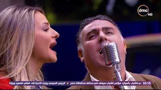 برنامج ده كلام حلقة الجمعة 27-1-2017 سالي شاهين مع السيناريست تامر حبيب