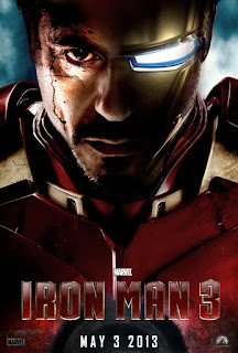 Iron Man Three 2013 Movie Download hd