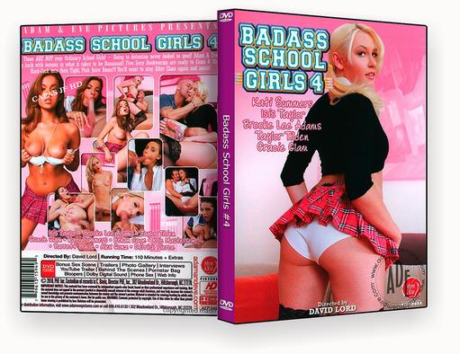 Badass School Girls 4 xxx 2018 – ISO