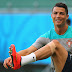 The extraordinary reason Cristiano Ronaldo refuses to wear plain black football boots