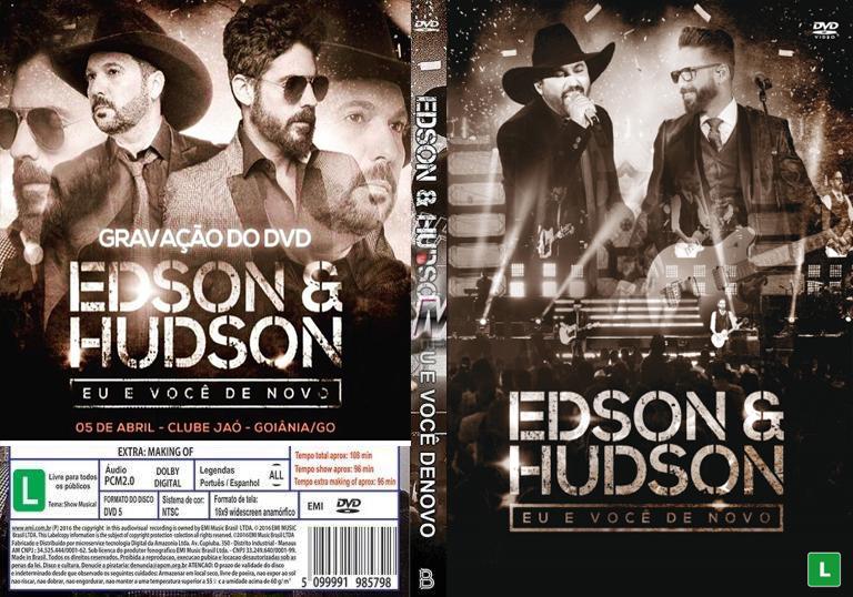 audio do dvd edson e hudson galera corao