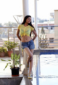 Sanam Shetty New sizzling photo session-thumbnail-8