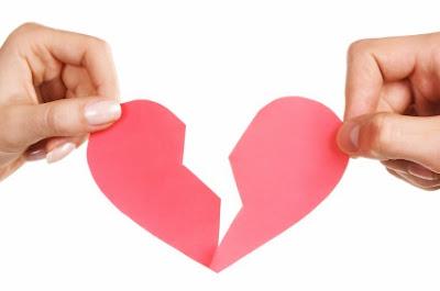 10 Cara Terburuk Untuk Mengakhiri Hubungan Cinta