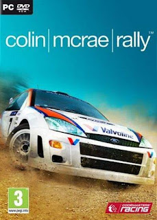 Colin McRae Rally Remastered Portable