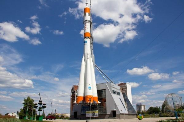 Jadi Pusat Teknologi Antariksa Rusia, Ini 5 Pesona Kota Samara