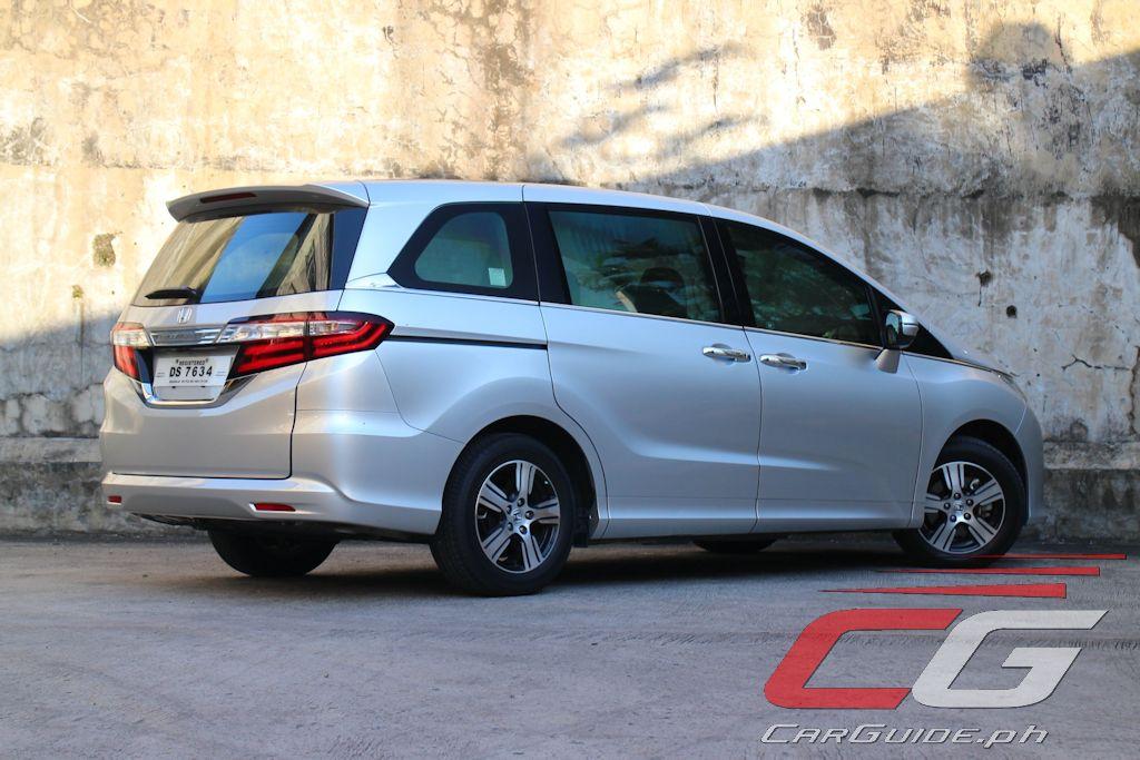 Honda odyssey interior dimensions 2018 honda odyssey west for Honda odyssey height