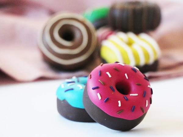 Donut Nähgewichte