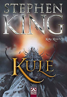 Stephen King - Kara Kule 7 - Kule
