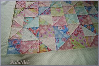 baby girl gift patchwork quilting crib bedding