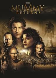 The Mummy Returns [Latino]