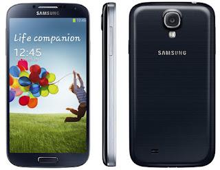 Cara Root Samsung Galaxy S4 GT-I9500