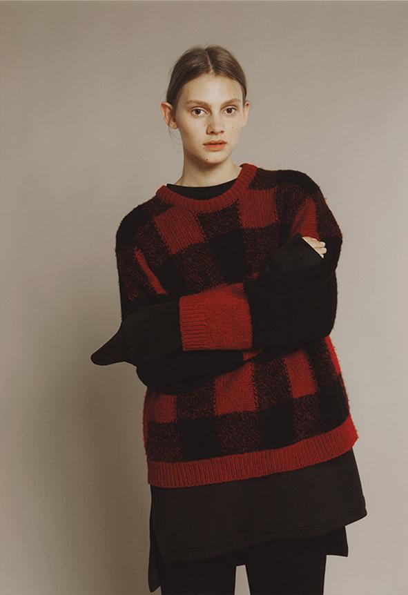 knitGrandeur: Buffalo Girls