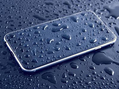 wet-phone