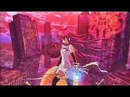 Hình ảnh Kurokami The Animation