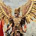 Kostum Garuda Jepara Raih The Best di Malang Culture Carnival