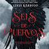 Nuevo libro de Leigh Bardugo en español