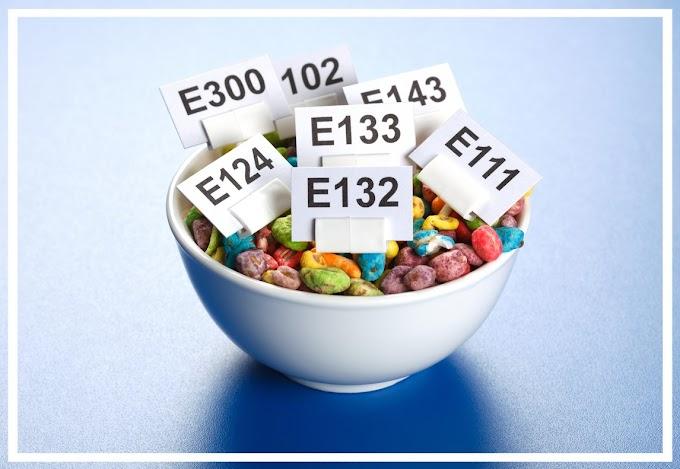 Alimentation: Pourquoi éviter les additifs?