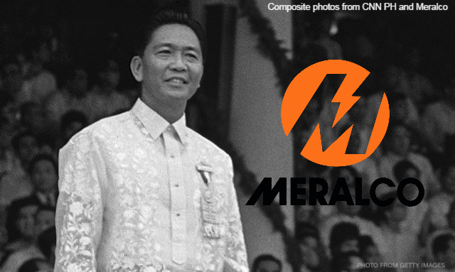 TRUTH REVEALED: Letters of Lopez to Marcos disproves rumors of him sequestering Meralco