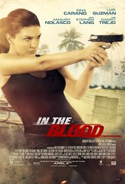 In the Blood Poster