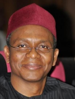"1a4 - Whilst the werewolf sleeps in London ""El Rufai is slotted to take over from Osinbajo in 2019"" – Fani-Kayode"