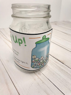 An effective classroom management plan includes whole-class behavioral systems like a reward jar