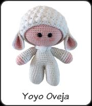 yoyo oveja