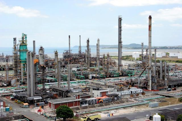 Resultado de imagem para Petrobras prevê anunciar a venda de áreas maduras em 2018, diz diretora