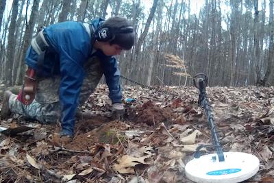 dirt fishing videos