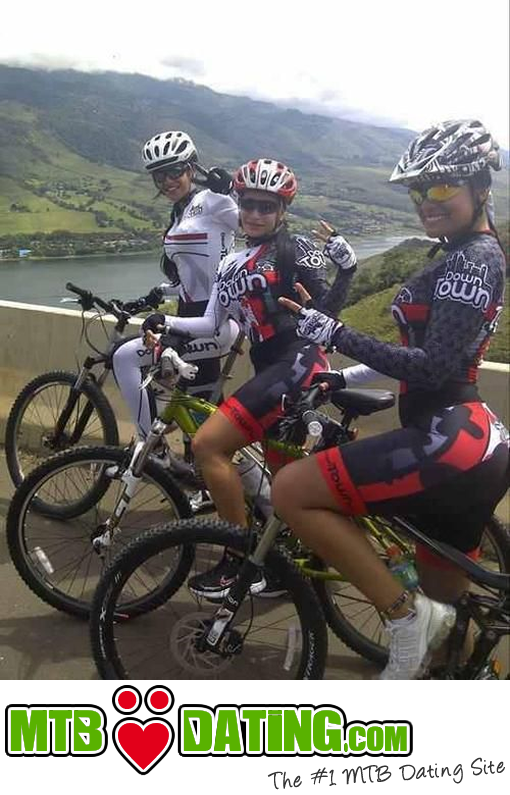 Sexy MTB Girls Of The Day - 06/30/16