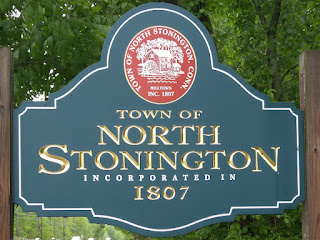 North Stonington Realtor Bridget Morrissey