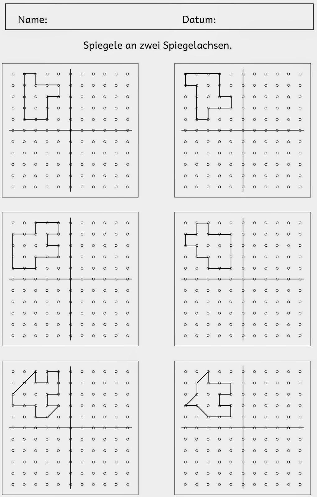 lernst bchen stationsarbeit fl cheninhalt 4. Black Bedroom Furniture Sets. Home Design Ideas