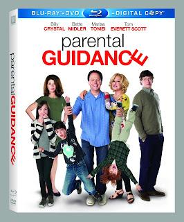 Parental Guidance via @MultiTestingMom