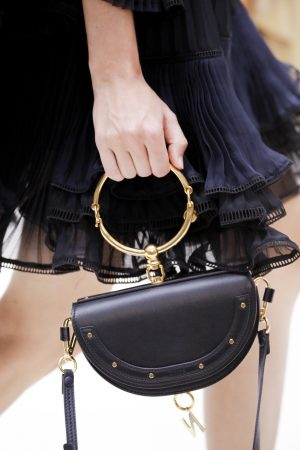 chloe-nile-metal-hoop-bag-trending