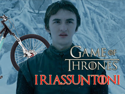 Riassuntone Game of Thrones 6x06