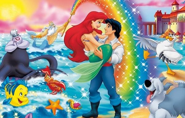 Salah satu film animasi terbaik Disney pemenang Academy Awards