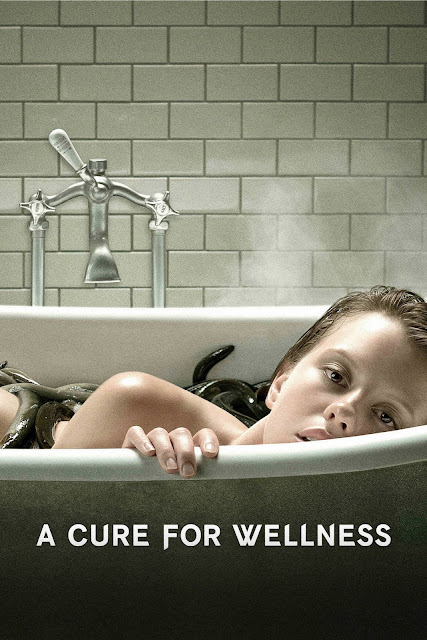Film A Cure for Wellness (2017)