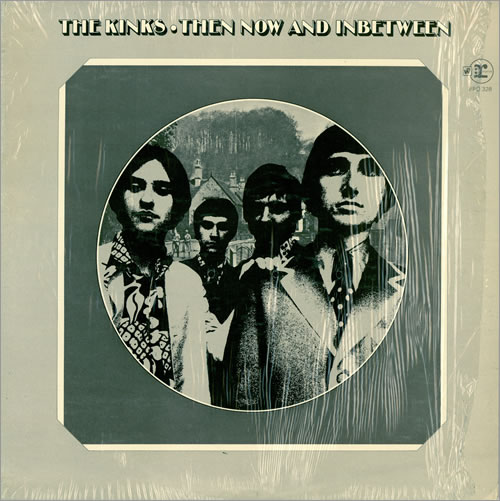 Talk From The Rock Room The Kinks Quot Thunder And Lightning