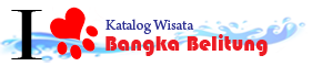 tour travel guide katalog wisata bangka belitung