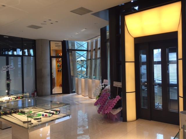 Scotty Cameron Golf Gallery Tokyo.