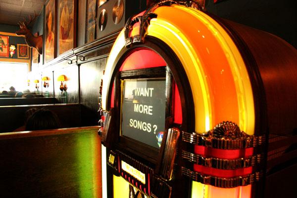Jukebox Music Ideas Furniture Belfast