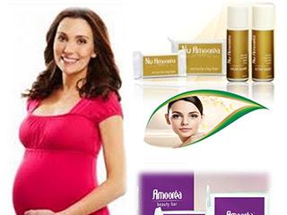 Nu Amoorea untuk ibu hamil