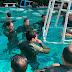 Jornadas de capacitación en la Brigada Aérea II de Durazno