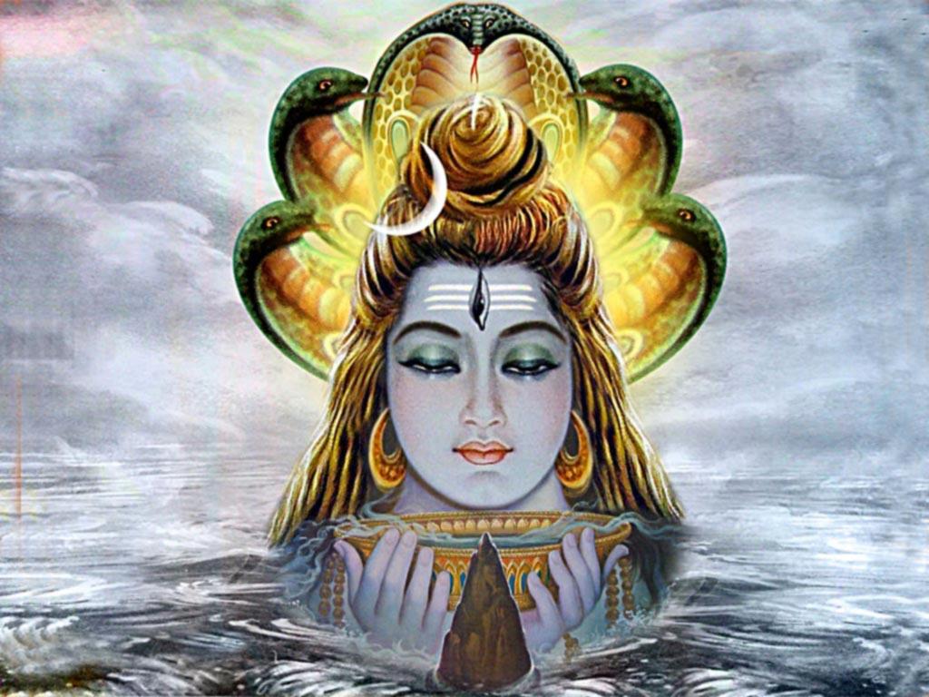 Lord Shiva Wallpaper: Shiv Shankar Bhole Nath (Lord Shiva)