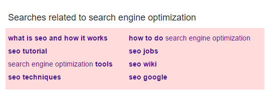 Google-Related-Search-Keywords-Result