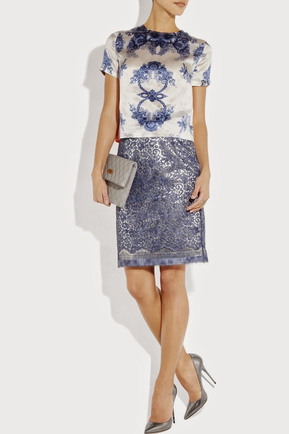dde74fcf232 Jimmy Choo Anouk Mirror Silver Leather - Reed Fashion Blog